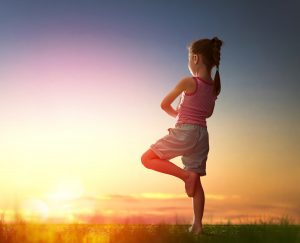 The Story Behind The Inner Bliss Kids Yoga Name Inner Bliss